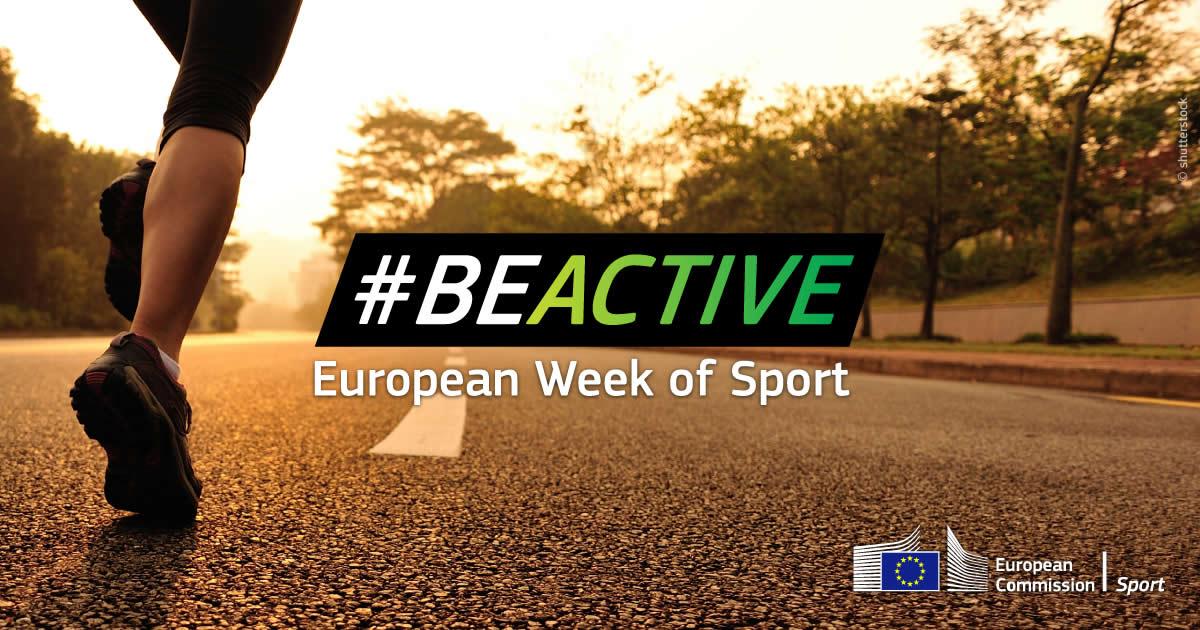 La Settimana Europea dello Sport